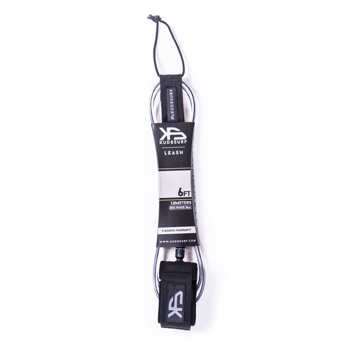 KS Leash 6ft Big Wave - KS Boardriders | Philippines Online Branded Clothes & Surf Shop