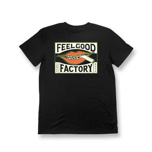 Loose Keys Feel Good Factory - KS Boardriders | Philippines Online Branded Clothes & Surf Shop