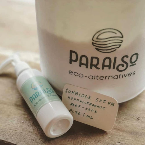 Paraiso SPF45 Sunblock - KS Boardriders | Philippines Online Branded Clothes & Surf Shop