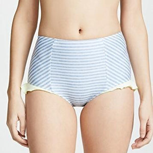 SEEA Isabel Bikini Bottom S - Chambray - KS Boardriders | Philippines Online Branded Clothes & Surf Shop