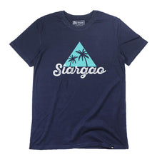 Load image into Gallery viewer, Siargao Kid's Tee (Cotton Navy) - KS Boardriders | Philippines Online Branded Clothes & Surf Shop