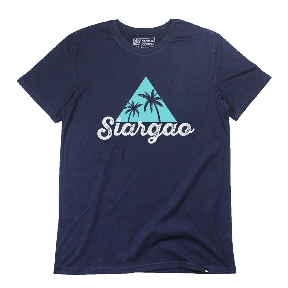 Siargao Kid's Tee (Cotton Navy) - KS Boardriders | Philippines Online Branded Clothes & Surf Shop
