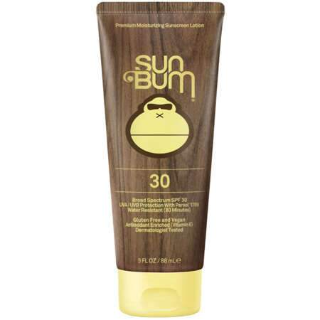 Sun Bum SPF 30 Original Sunscreen Lotion 3 Fl. Oz. - KS Boardriders | Philippines Online Branded Clothes & Surf Shop