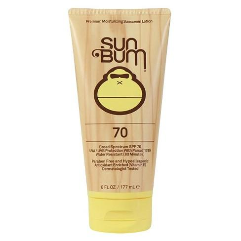 Sun Bum SPF 70 Original Sunscreen Lotion 3 Fl. Oz. - KS Boardriders | Philippines Online Branded Clothes & Surf Shop