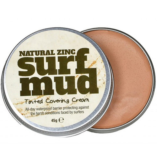 Surf Mud Tinted Covering Cream 45g - KS Boardriders | Philippines Online Branded Clothes & Surf Shop