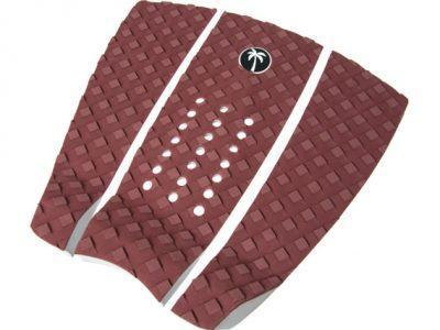 Surf Organic Tail Pad (Red) - KS Boardriders | Philippines Online Branded Clothes & Surf Shop