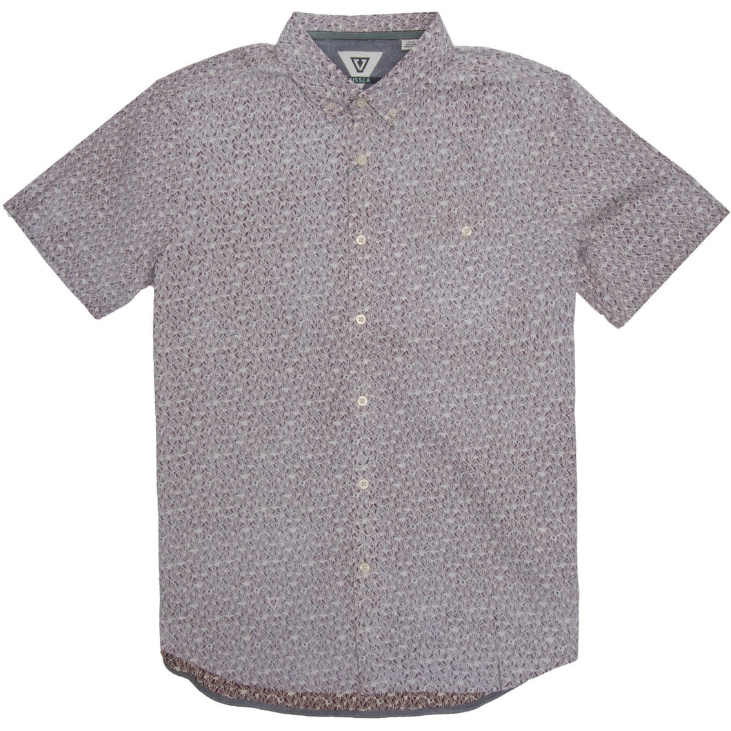 Vissla Polyps SS Woven - KS Boardriders | Philippines Online Branded Clothes & Surf Shop