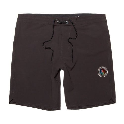 Vissla Solid Sets Board Shorts (Phantom) - KS Boardriders | Philippines Online Branded Clothes & Surf Shop