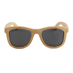 Wodd Blaker 01 Smoked Polarized Lens - KS Boardriders | Philippines Online Branded Clothes & Surf Shop