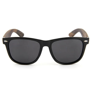 Wodd Brimfield 01 Smoke Polarized Lens - KS Boardriders | Philippines Online Branded Clothes & Surf Shop