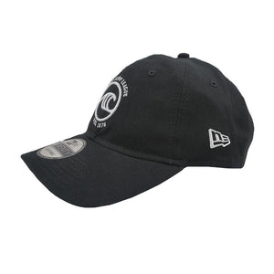 WSL New Era Icon Organic Cap (Black) - KS Boardriders | Philippines Online Branded Clothes & Surf Shop