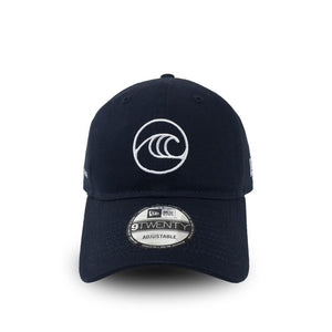 WSL New Era Organic Cotton Cap (Navy) - KS Boardriders | Philippines Online Branded Clothes & Surf Shop