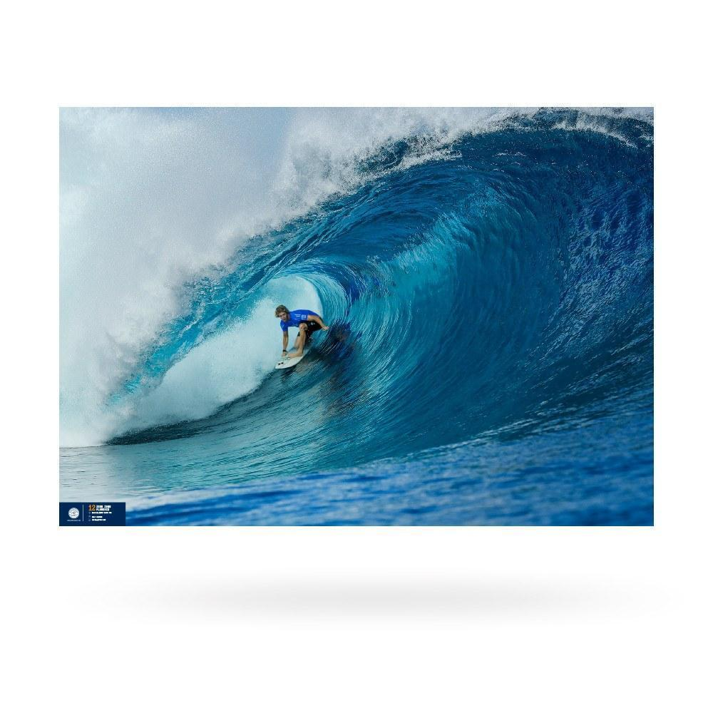 WSL Poster - KS Boardriders | Philippines Online Branded Clothes & Surf Shop