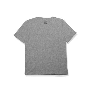 WSL Seal Youth Tee (Heather Gray) - KS Boardriders | Philippines Online Branded Clothes & Surf Shop