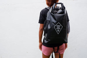 WSL Waterproof Backpack - KS Boardriders | Philippines Online Branded Clothes & Surf Shop