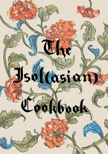 The Isol(Asian) Cookbook