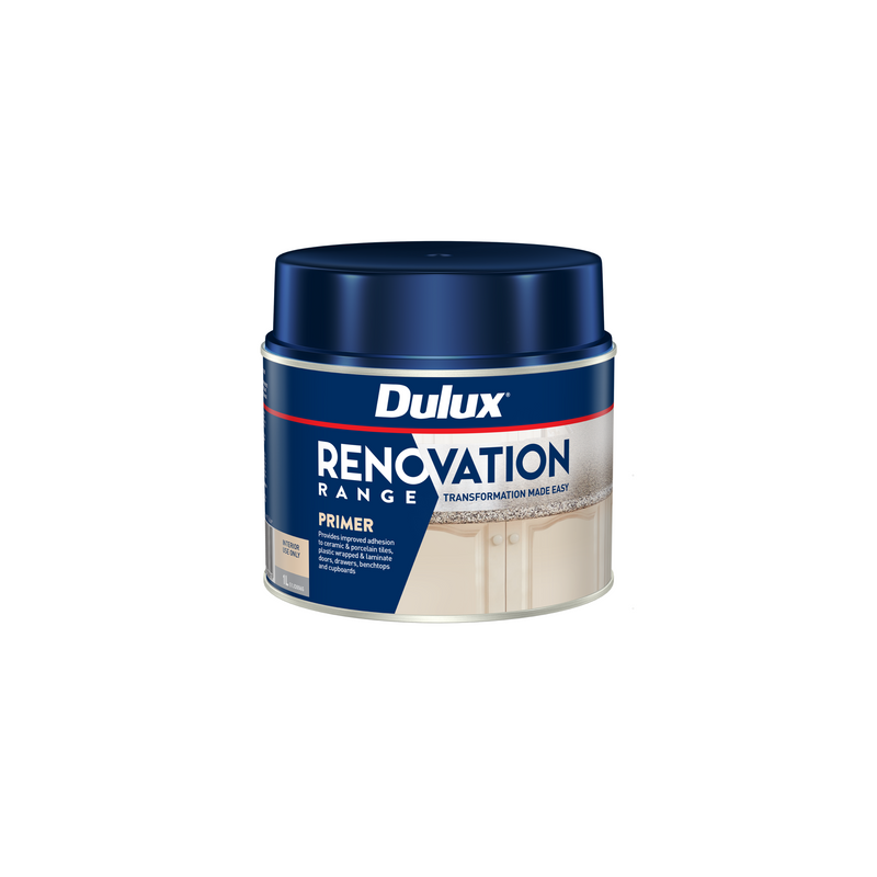 Dulux Renovation Range Primer 1L