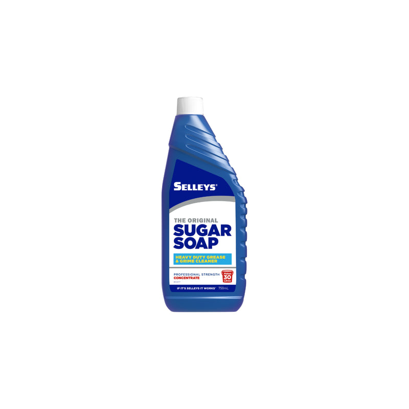 Selleys Sugar Soap (750ml)