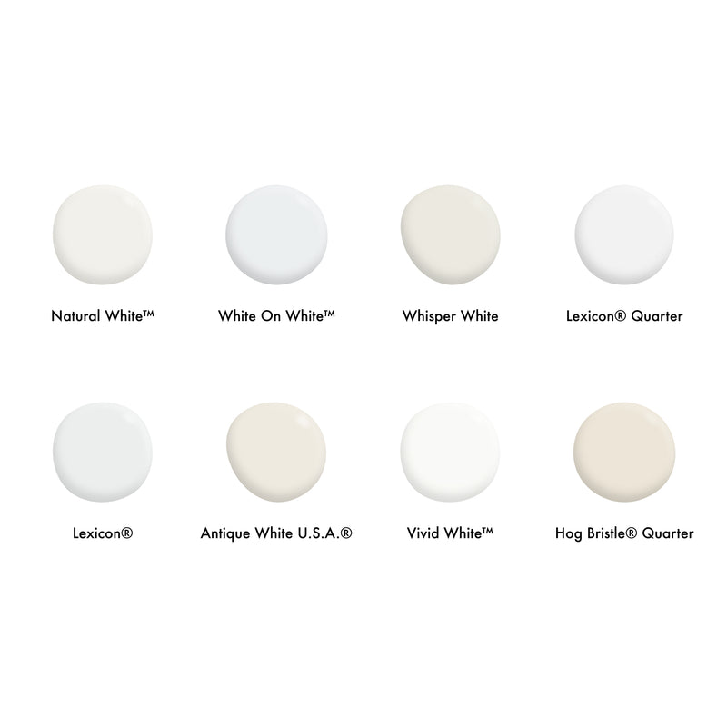 Dulux Renovation Range Floors White Base Pack