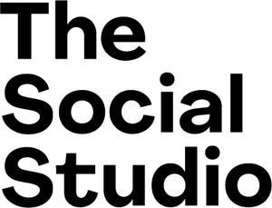The Social Studio: Medical Scrubs + Reusable Face Masks