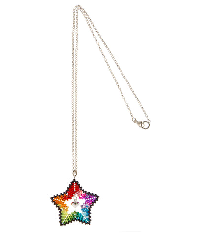 Lucky Star Rainbow