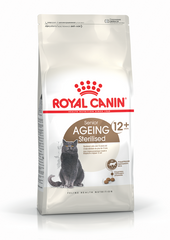 Royal Canin - Sterilised Ageing 12+ Dry Cat Food (2kg)