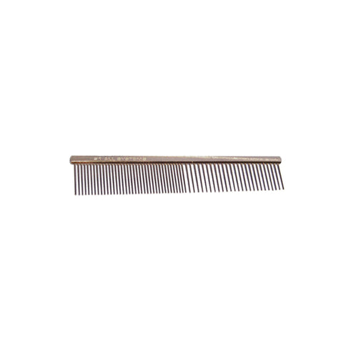#1 ALL SYSTEMS - Medium/Coarse Comb (7.5 inch)