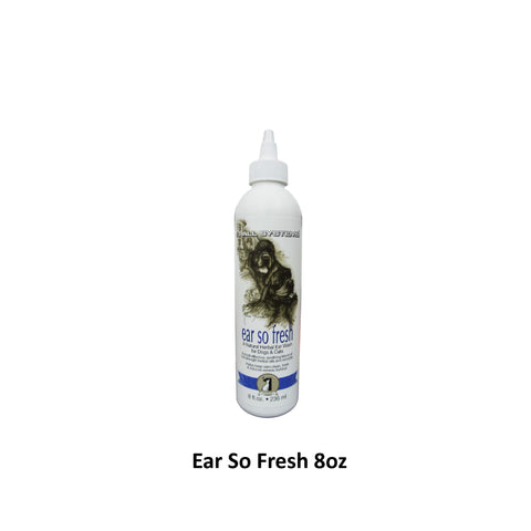 #1 ALL SYSTEMS - Ear So Fresh Ear Cleanser (4oz/8oz/1gal)