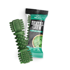 Absolute Holistic Dental Chew - Fresh Mint