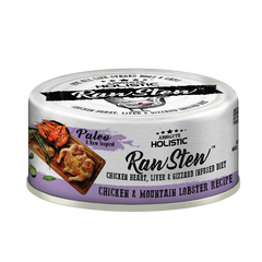 Absolute Holistic Rawstew Dog & Cat Canned Food - Chicken & Mountain Lobster