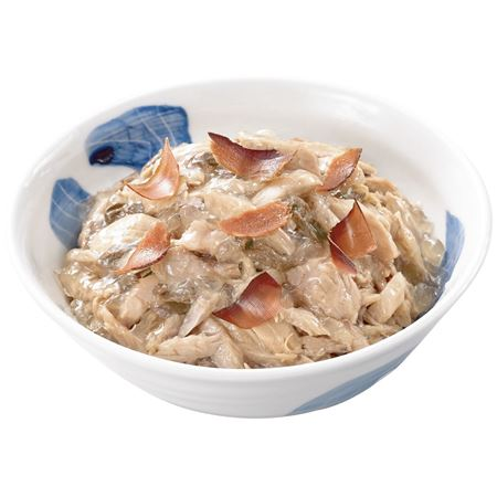 Aixia Fish Life - Tuna With Dried Skipjack 60g x 3
