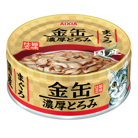 Aixia Kin-can Rich - Tuna (70g)