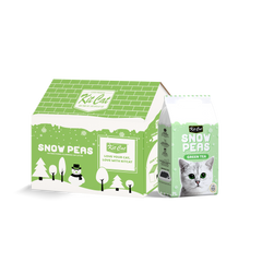 Kit Cat Snow Peas Cat Litter (7L) - Green Tea