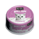 Kit Cat White Meat Tuna Flakes & Crab With Goat Milk Canned Food (70g)