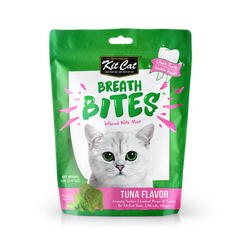 Kit Cat Breath Bites - Tuna (60g)
