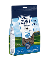 ZIWI Peak Air-Dried Lamb Dog Food (4 sizes)