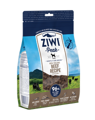 ZIWI Peak Air-Dried Beef Dog Food (4 sizes)