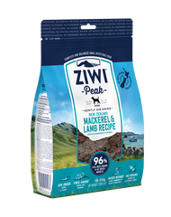 ZIWI Peak Air-Dried Mackerel & Lamb Dog Food (4 sizes)
