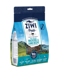 ZIWI Peak Air-Dried Mackerel & Lamb Cat Food (2 sizes)