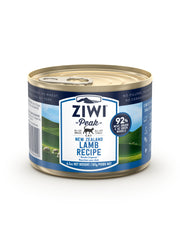 ZIWI Peak Lamb Canned Cat Food (2 sizes)