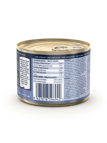 ZIWI Peak Provenance East Cape Canned Cat Food (85g/170g)