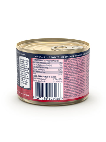 ZIWI Peak Provenance Otago Valley Canned Cat Food (85g/170g)