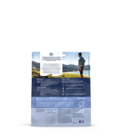 ZIWI Peak Provenance East Cape Air-Dried Cat Food (128g/340g)