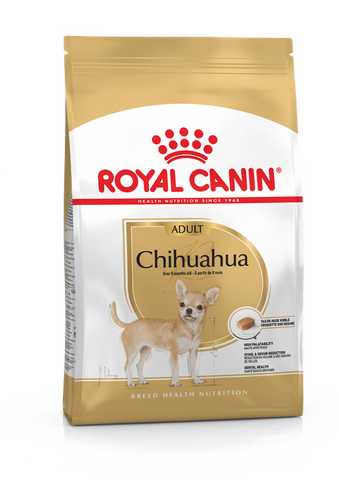 Royal Canin - Chihuahua Adult Dry Dog Food (1.5kg)