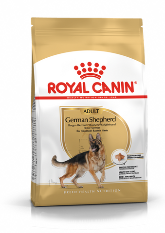 Royal Canin - German Shepherd Adult Dry Dog Food (11kg)