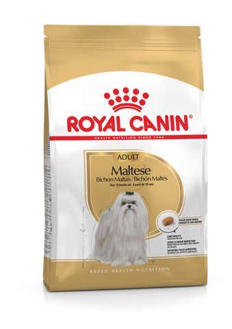 Royal Canin - Maltese Adult Dry Dog Food (1.5kg)