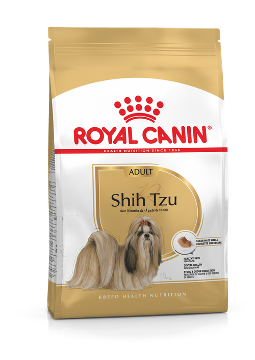 Royal Canin - Shih Tzu Adult Dry Dog Food (1.5kg)