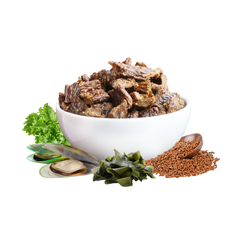 Absolute Holistic Air Dried - Beef & Hoki (1kg)