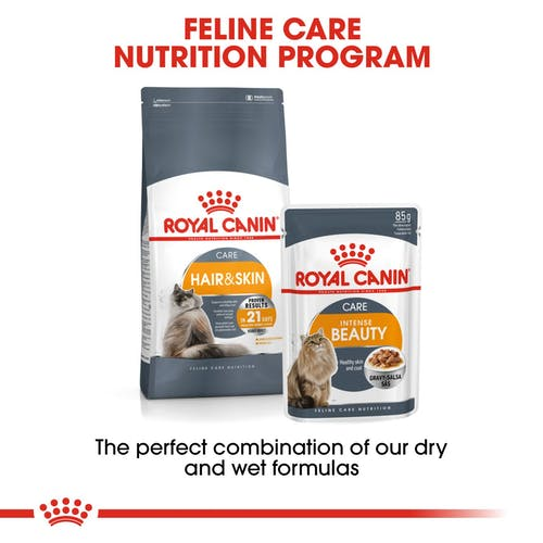 Royal Canin Intense Beauty Pouch (85g)
