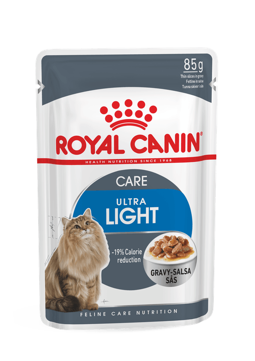 Royal Canin Cat Ultra Light Pouch (85g)